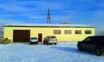 Каркасные ангары, офисы и склады в Усть-Абакане из ЛСТК
