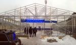 Каркасные ангары, офисы и склады в Абакане из ЛСТК
