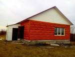 Дом 50 квадратных метров