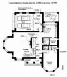Красивый дом из ЛСТК 282 кв. м.
